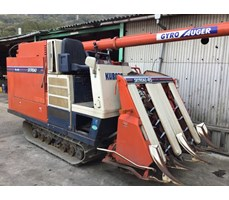 Máy gặt đập liên hợp Kubota R1-45