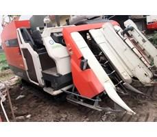 Máy gặt đập liên hợp Kubota AR43