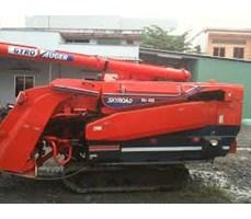 Máy gặt đập liên hợp Kubota R1-40