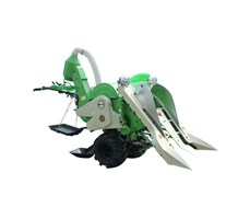Máy gặt lúa liên hợp Mini Shineray SR4LZ-0.3