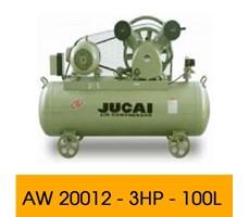 MÁY NÉN KHÍ 2 CẤP JUCAI AW20012