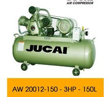 MÁY NÉN KHÍ 2 CẤP JUCAI AW20012-150