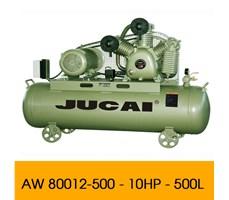MÁY NÉN KHÍ 2 CẤP JUCAI AW80012-500