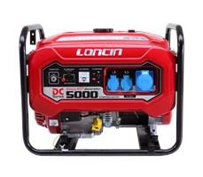 Máy phát điện Loncin LC5000D-C