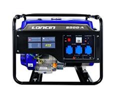 Máy phát điện Loncin LC8000D-A