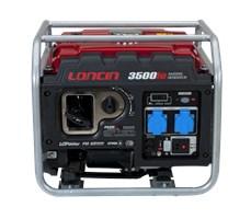 Máy phát điện Loncin LC3500i0 Inverter