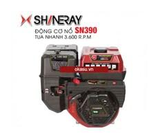 Động cơ xăng tua nhanh Shineray SN390