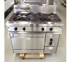Bếp tủ liền lò FUJIMARK FGRNS0960W