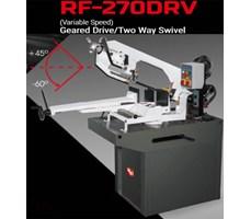 Máy cưa kim loại kiểu châu Âu RF270DRV