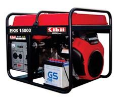 Máy Phát điện Honda Kibii EKB 15000R2