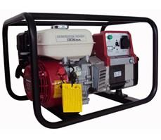 Máy Phát Điện Generator Goody EN1800 DX