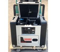 Máy phát điện Honda SH8500EX