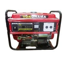 Máy phát Điện Honda Yokomotoz 6500E
