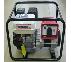 Máy phát điện Honda SGA3001Ha