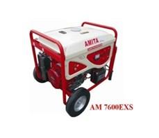 Máy phát điện Honda Amita AM 7600EXS