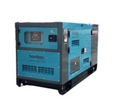 Máy phát điện Bamboo BMB 10.3Euro