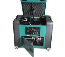 Máy phát điện Bamboo BMB 8900E