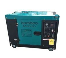 Máy phát điện Bamboo BmB 7800ET