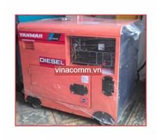 Máy phát điện Yanmar 12000E