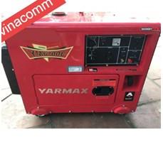 Máy phát điện YARMAX YM6700E