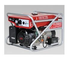 Máy phát điện Elemax SV6500S