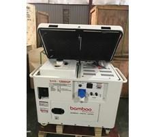 Máy phát điện xăng Bamboo BmB 12000GP