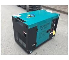 Máy phát điện Bamboo BmB 9800EAT ( diesel sẵn ATS)