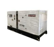Máy phát điện diesel Bamboo BMB 75Euro