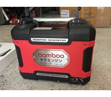 Máy phát điện xách tay Bamboo EU25i (2,5KW)