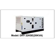 Máy phát điện Hyundai DHY 22KSE