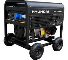 Máy phát điện Hyundai DHY15000LE