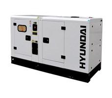 Máy phát điện Hyundai DHY13KSEm