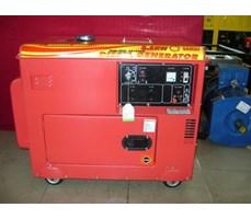 Máy phát điện Diesel JDP12000DS