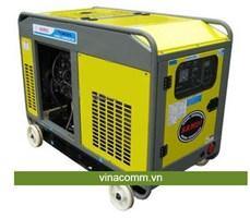 Máy phát điện Diesel Samdi SD18LX (19KVA)