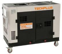 Máy phát điện TechPlus TDF16000Q(-3)
