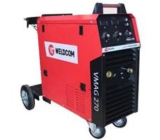 Máy hàn bán tự động Weldcom Vmag 270