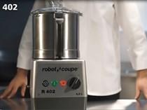 Máy thái rau củ quả R402