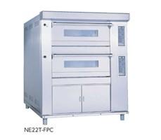 Lò nướng chạy gas FUJIMAK NG22T-FPA