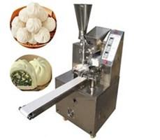 Máy Sản Xuất Bánh Bao