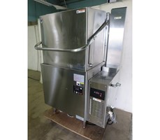 Máy rửa đĩa tự động chạy gas FUJIMAK FDW60FL67