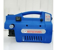 Máy phun áp lực rửa xe Mitsuyama TL-9