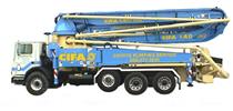Máy bơm bê tông cần Cifa - K 40 XRZ