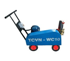 Máy xịt rửa áp lực TCVN-WC10