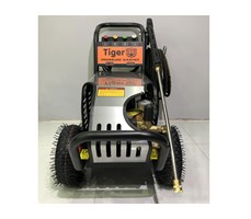 Máy phun xịt rửa xe cao áp 3KW Tiger UV-2200TTS