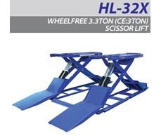 Cầu nâng kiểu xếp Heshbon HL32X