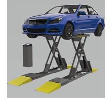 Cầu nâng ô tô cắt kéo Bendpak SP-7XL