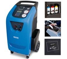 Máy nạp gas ô tô tự động ECK1800