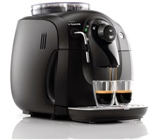 Máy pha cà phê Saeco Xsmall HD08745/21