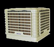 Máy làm mát không khí biến thiên 16 tốc độ (biến tần) JH18AP-18D8-2