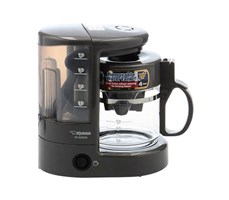 Máy pha cà phê Zojirushi EC-GAQ40
